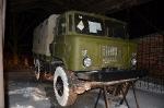 Автомобиль ГАЗ-66 борт с лебедкой