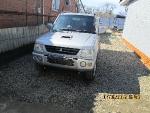 Японское авто паджеро мини