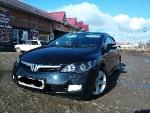 Продам Honda Civic в хорошем состоянии и полной комплектации