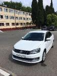 Прокат авто Volkswagen Polo
