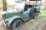 Продам ГАЗ 69 с комплектом запчастей