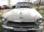 Продам ГАЗ 21 (Волга)