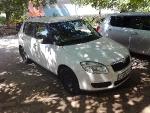Продаю автомобиль Skoda Fabia