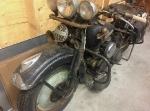 Harley-Davidson 45 Flathead
