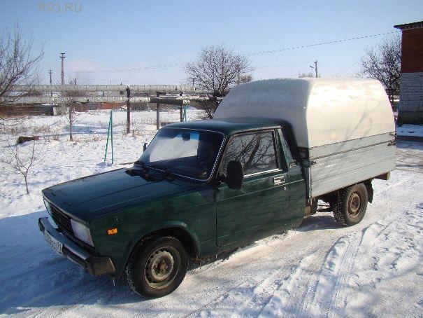 ВАЗ ВИС-2345.