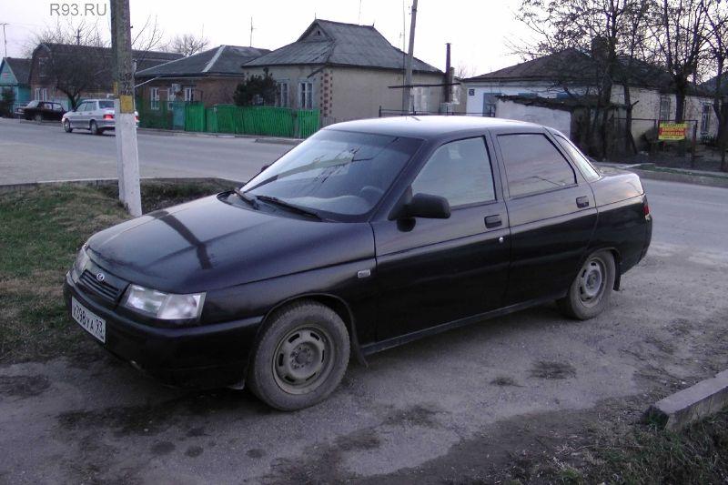 авто рынок на кубани:
