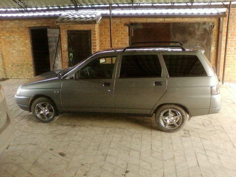 Продажа ВАЗ LADA 2111 Лада   autoe1ru