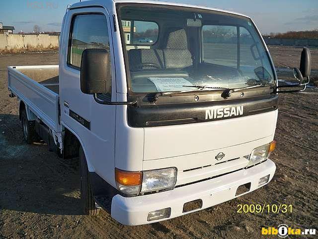 Прокат авто - Nissan Atlas - 2 000 р…