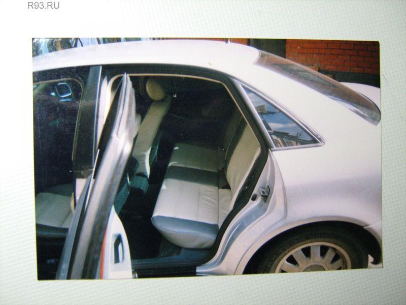 Машина в кредит без первоначального взноса симферополь