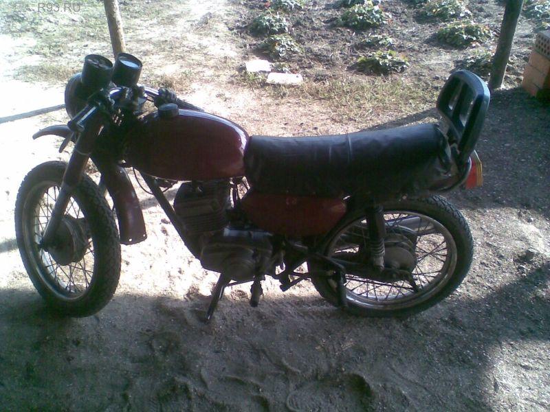 Объявления о продаже мотоциклов в