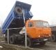 Продаю Камаз 55111 самосвал 13 тонник в отличном состоянии