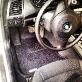 Коврики 3d на BMW и другие модели автомобилей