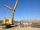 Услуги автокранов до 500 тонн