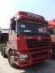 Седельный тягач Shaanxi SX4255NT324