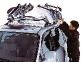 Багажник для лыж и сноубордов INNO
