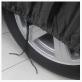 Защитные тент чехлы для автомобиля