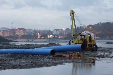 «Олимпийское» наводнение - природа против Олимпиады 2014