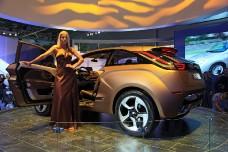 Новый внедорожник Lada XRAY