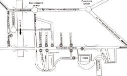 Изменение схемы движения автотранспорта в Сочи