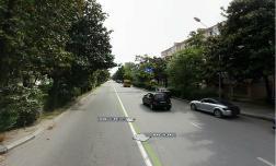 Изменение схемы движения автотранспорта в Сочи.