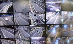 В Сочи увеличится кол-во стационарных камер видеонаблюдения