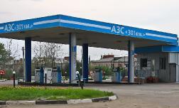 Запрет низкокачественного бензина