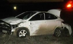 В результате ДТП в Тахтамукайском районе погиб человек