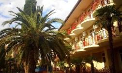 В Сочи застрлелили владелицу гостиничного комплекса Кипарис