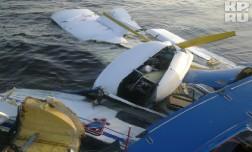 Пьяный летчик чудом выжил в авиакатастрофе под Анапой