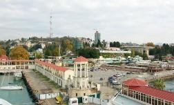 Жилье в Сочи одно из самых дорогих в России