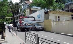 В Сочи ужесточат наказание за непрпавильную парковку