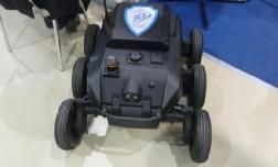 Олимпийский Сочи будут охранять «роботы-разведчики»