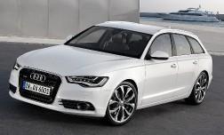 Audi A6 – летайте бизнес-классом