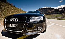 Президент американского отделения Audi «ответил за базар»