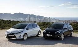 Toyota Vitz - под прикрытием маркетологов