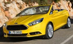 Ford Focus – фокус с головным убором