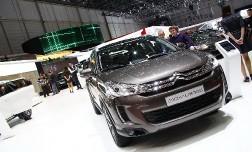 Новинки Citroen и Peugeot вышли на подиум