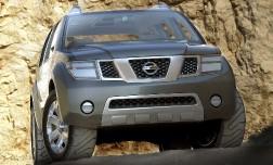 Nissan Pathfinder - как ястреб следопытом стал