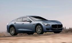 Новинки от «Maserati»