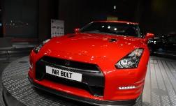 Nissan GT-R 2013 получил ряд обновлений