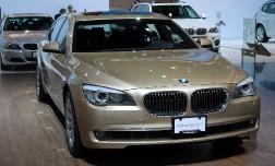 Продажи BMW - мистер Бэнгл всё-таки прав