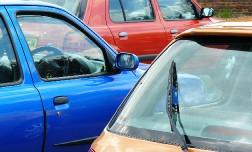 Окраске Nissan ремонт не нужен
