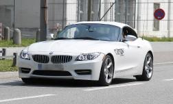 BMW Z4 – охотник на крокодилов