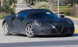 Новый Alfa Romeo 4C получит двигатель 240 PS