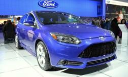 Ford Focus ST - скрытая угроза