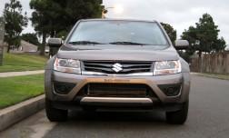 Suzuki Grand Vitara - равнение на лидера
