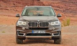 BMW 5 серии – вперед в прошлое