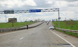 Новой автомобильной дороги «Джубга – Сочи» не будет
