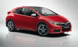 Honda Civic Type-S – не самый острый перец