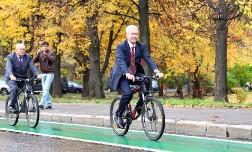 Пьяных велосипедистов будут штрафовать на полторы тысячи рублей